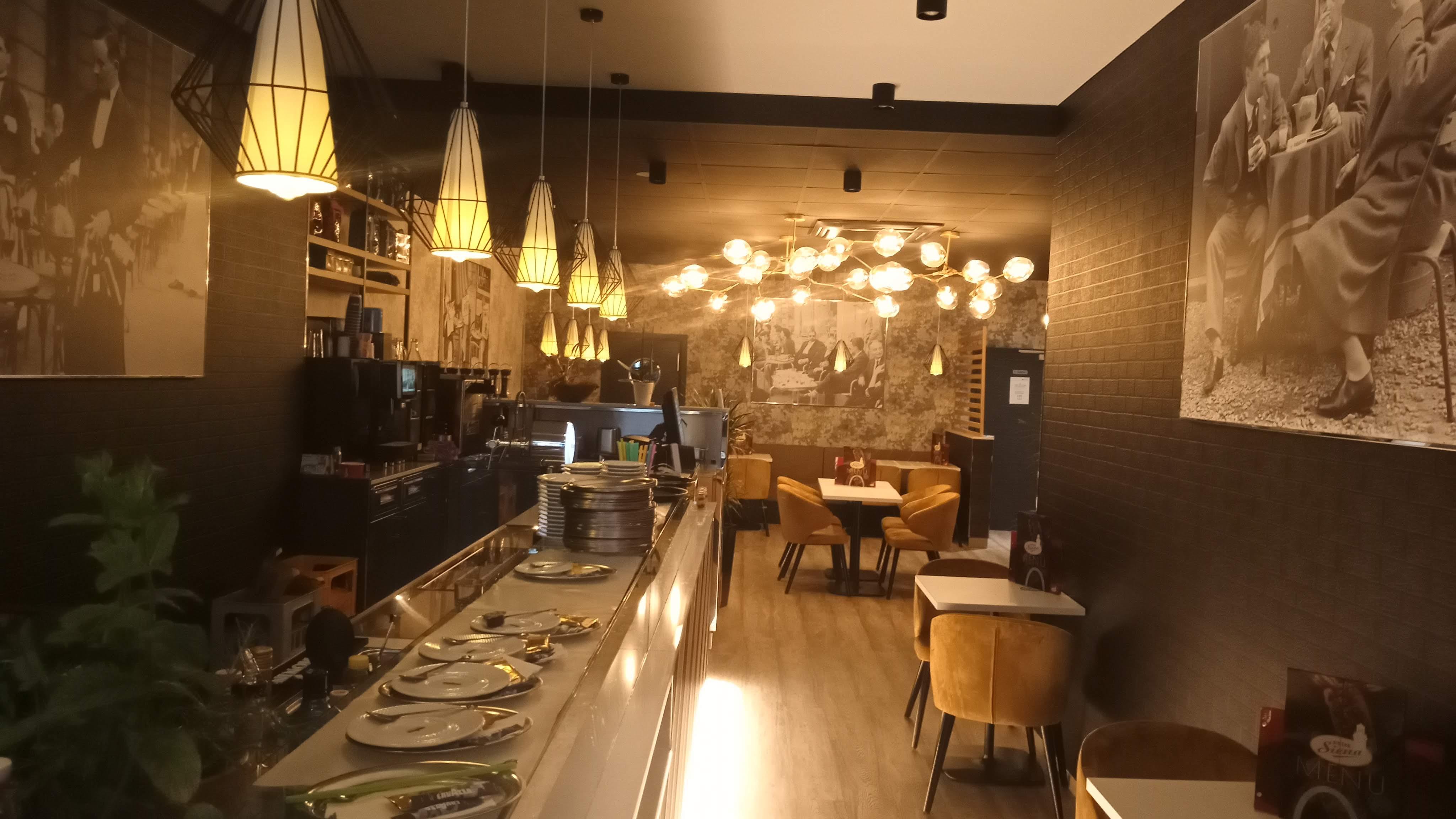 Eiscafé und Bistro Siena